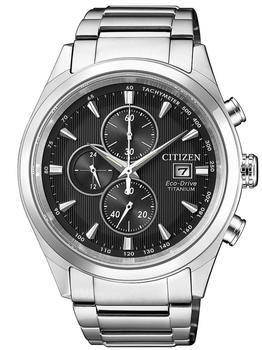 Citizen Eco-Drive Super Titanium (CA0650-82F)