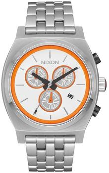Nixon Time Teller Chrono Star Wars BB-8 (A972SW-2606)
