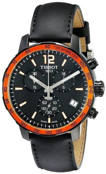 TISSOT Quickster T095.417.36.057.01
