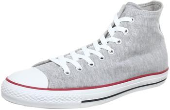 Converse Chuck Taylor All Star Hi - sweatshirt grey (1U452)