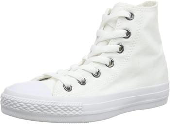 Converse Chuck Taylor All Star Hi - white monochrome (1U646)