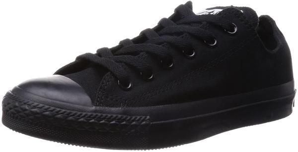 Converse Chuck Taylor All Star Ox - black monochrome (M5039)
