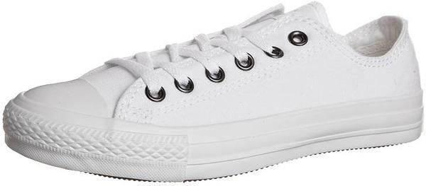 Converse Chuck Taylor All Star Ox - white monochrome (1U647)