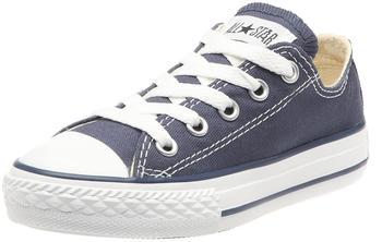 Converse Chuck Taylor All Star Ox Kids - navy (3J237)