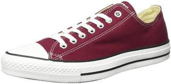 Converse Chuck Taylor Dainty Ox - red (530056C)