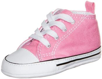 Converse Chuck Taylor All Star First Star - pink (88871)