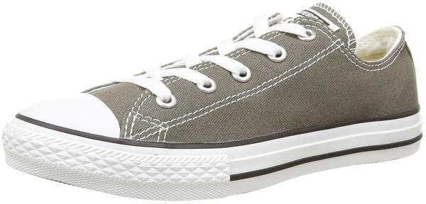 Converse All Star Seasonal Ox Kids grey