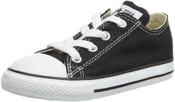 Converse Chuck Taylor All Star Ox Kids - black (3J235)