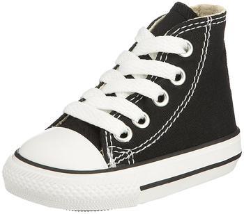 Converse Chuck Taylor All Star Core Hi Kids - black (7J231)