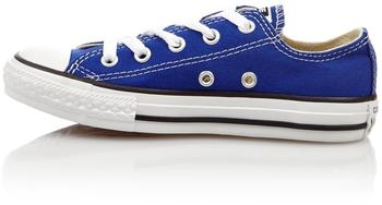 Converse Chuck Taylor All Star Ox Kids - radio blue (342373C)