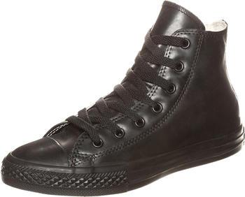Converse Chuck Taylor All Star Rubber Hi Kids - black (344740C)
