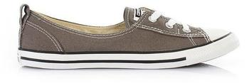 Converse Chuck Taylor All Star Ballet Lace - charcoal