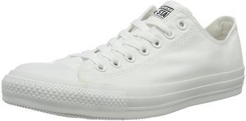 Converse Chuck Taylor All Star Ox - white mono