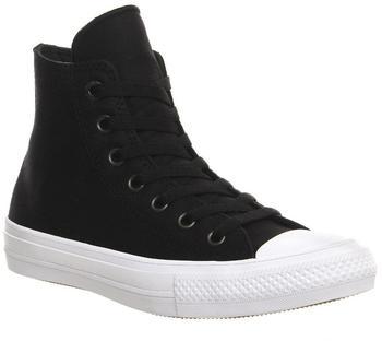 Converse Chuck Taylor All Star Hi II - black/white