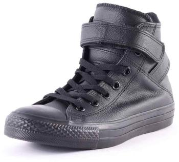 Converse Chuck Taylor All Star Brea Leather Hi - black