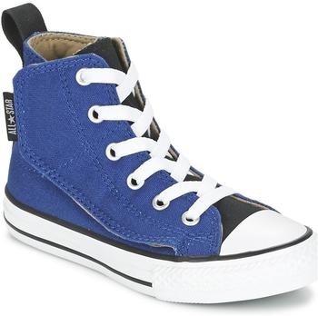Converse All Star Simple Step Hi - roadtrip blue/black/sandy