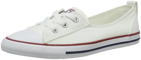 Converse Chuck Taylor All Star Ballet Lace - white (549397C)