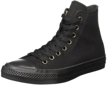 Converse Chuck Taylor All Star Hi II - black