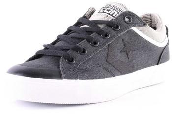 Converse Pro Blaze Ox - black/white (147409C)