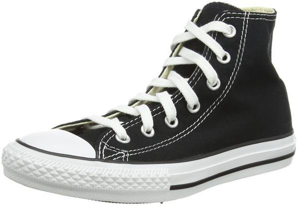Converse Chuck Taylor All Star Core Hi - black