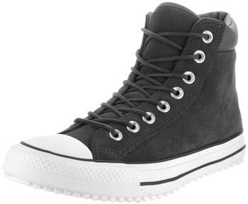 Converse Chuck Taylor All Star Boot PC Hi - almost black/egret/black