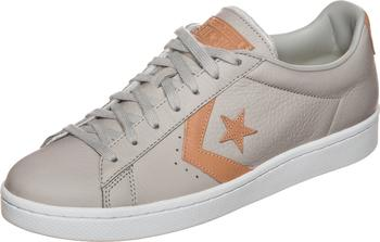 Converse Pro Leather 76 Ox - ash grey/tan