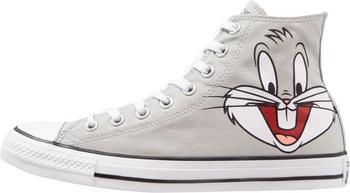 Converse Chuck Taylor All Star Looney Tunes Hi - bugs grey/white/black