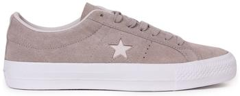 Converse One Star Pro Ox - malted/pale putty/white
