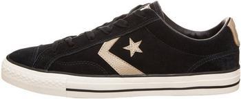 Converse All Star Player Ox - black/khaki/egret