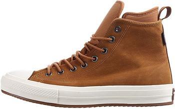 Converse Chuck Taylor All Star Waterproof Nubuck Boot raw sugar/egret/gum (157461C)