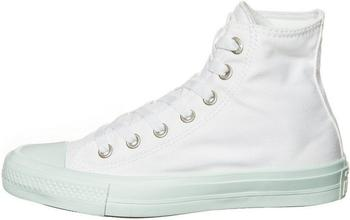 Converse Chuck Taylor All Star II Pastels Hi - white/fiberglass