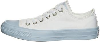 Converse Chuck Taylor All Star II Pastels Ox - white/porpoise