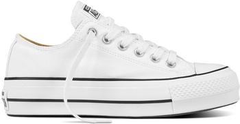 Converse Chuck Taylor All Star Lift ocean bliss/white/black