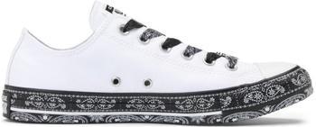 Converse Chuck Taylor All Star x Miley Cyrus white/black/white