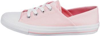 Converse Chuck Taylor All Star Coral Micro Dot Knit vapor pink/vapor pink/white