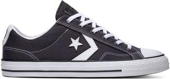 Converse Star Player Summer Twill almost black/white/black