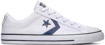 Converse Star Player Summer Twill white/navy/black