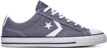 Converse Star Player Summer Twill light carbon/white/black
