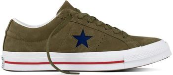 converse-one-star-military-suede-medium-olive-gym-red-white