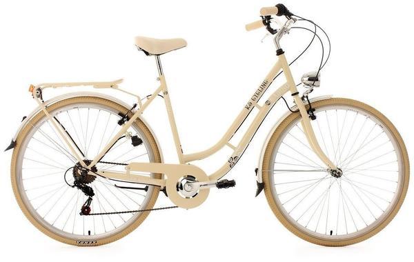 KS Cycling Casino 6G (beige)