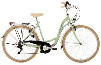 KS Cycling Casino 6G (mintgrün)