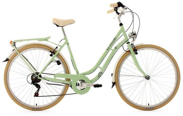 KS Cycling Casino 6G (grün)