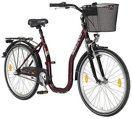 Performance Bike Tiefeinsteiger