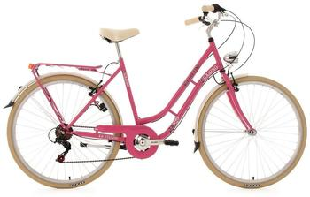 KS Cycling Casino 6G (pink)