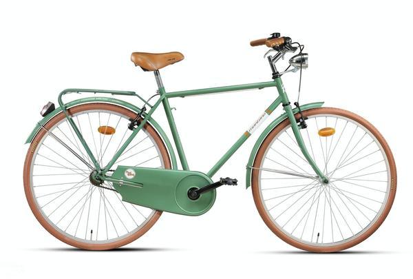 Montana Bike Sport 28 Zoll RH 52 cm grün