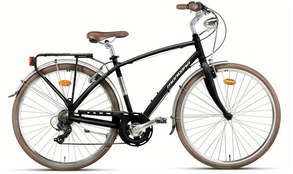 Montana Bike Lunapiena 28 Zoll RH 49 cm 7-Gang schwarz