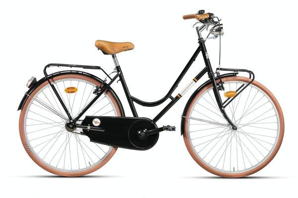 Montana Bike Sport 26 Zoll RH 46 cm Damen schwarz