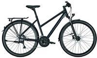 10 Trekking-Fahrräder für Damen im Test