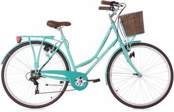 "KS Cycling Stowage 28"" (grün)"