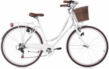"""KS Cycling Stowage 28"""" (weiß)"""